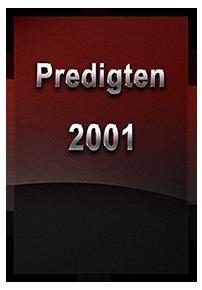 Predigten-2001-de