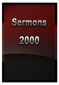 Sermons 2000